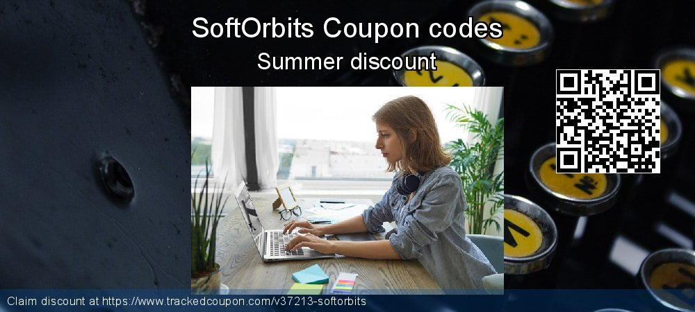 SoftOrbits Coupon discount, offer to 2019 April Fool's Day
