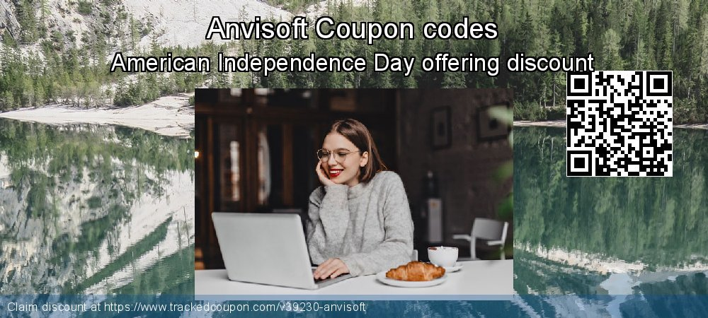 Anvisoft Coupon discount, offer to 2020 April Fool's Day