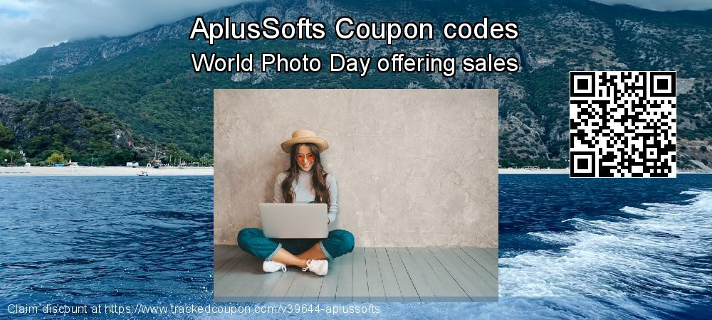 AplusSofts Coupon discount, offer to 2019 End year