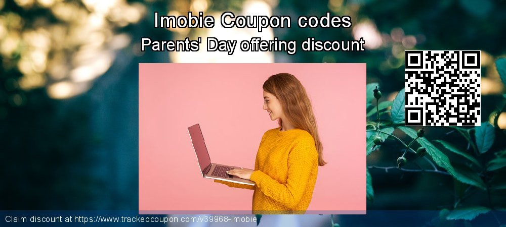 Imobie Coupon discount, offer to 2018 Christmas Day