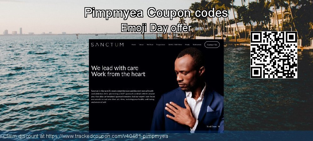 Pimpmyea Coupon discount, offer to 2019 April Fool's Day