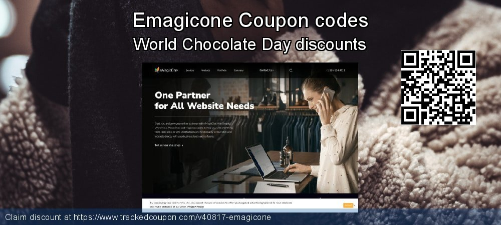 Emagicone Coupon discount, offer to 2020