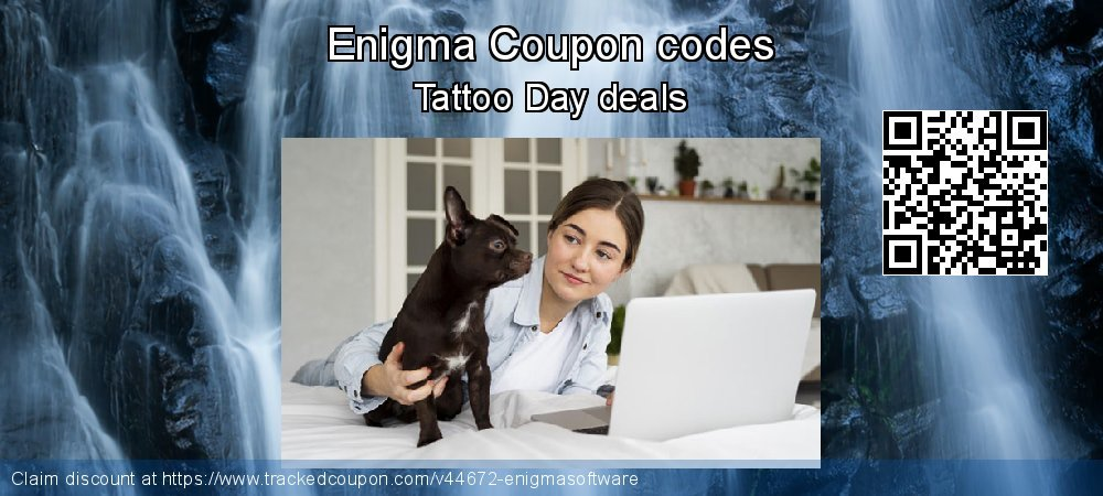 Enigma Coupon discount, offer to 2019 Mid-year