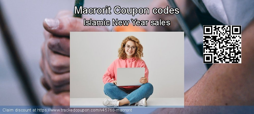 Macrorit Coupon discount, offer to 2019 End year