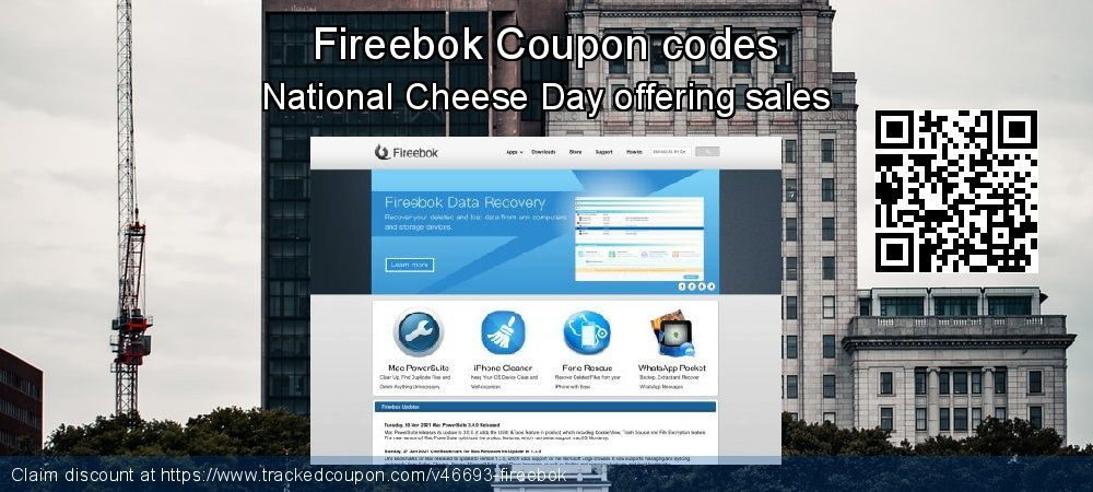 Fireebok Coupon discount, offer to 2019 Halloween