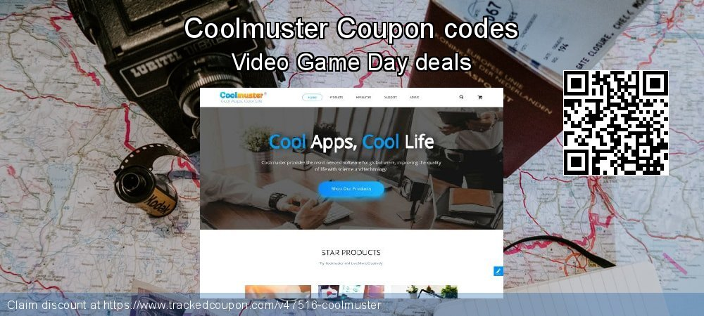 Coolmuster Coupon discount, offer to 2019 Valentines Day