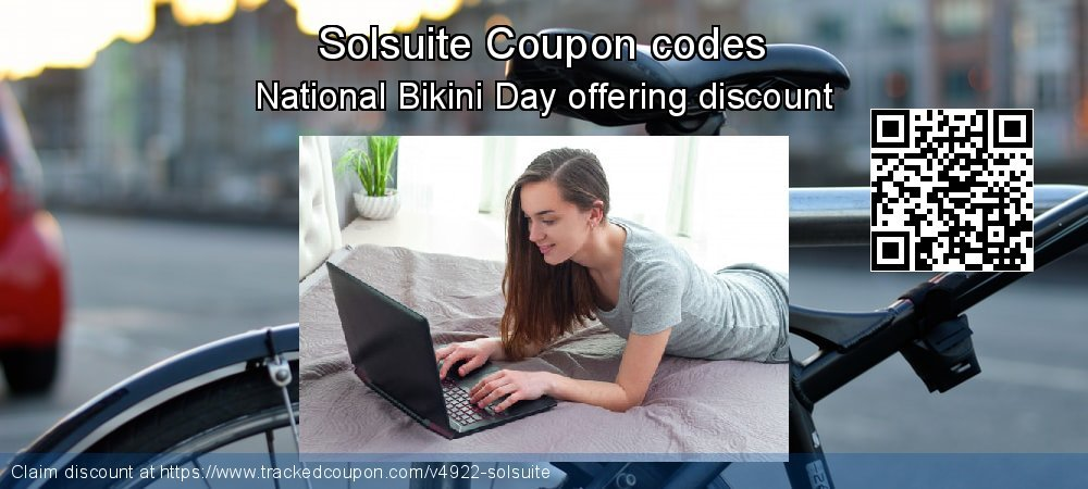Solsuite Coupon discount, offer to 2019 Black Friday
