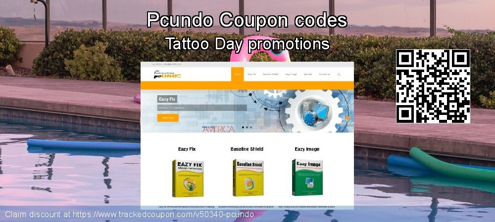 Pcundo Coupon discount, offer to 2019 Back to School coupons