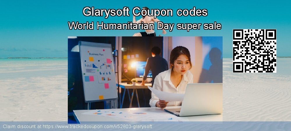 Glarysoft Coupon discount, offer to 2021