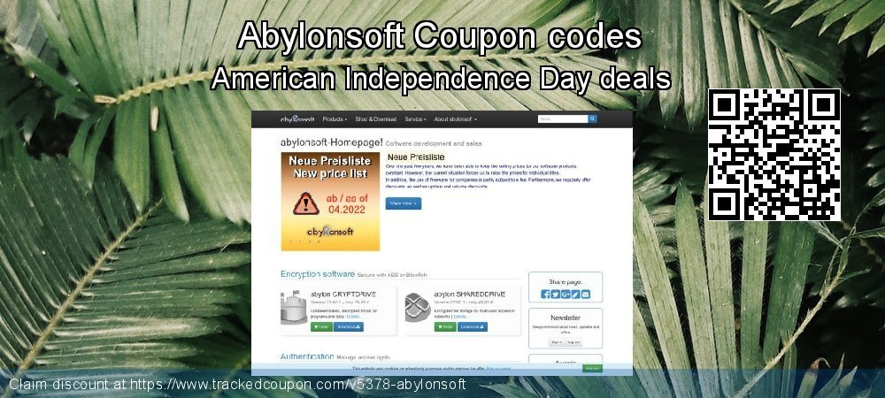 Abylonsoft Coupon discount, offer to 2020