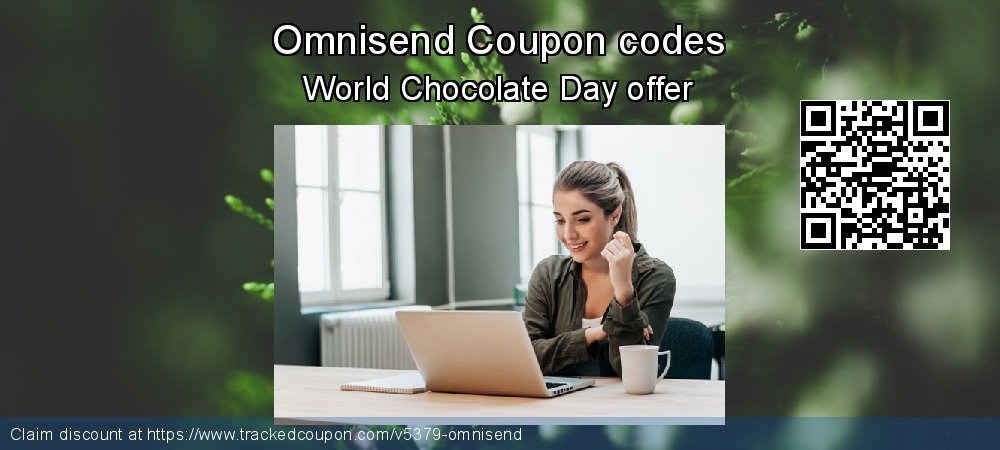 Omnisend Coupon discount, offer to 2020