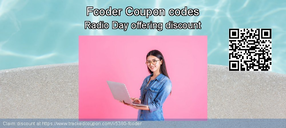Fcoder Coupon discount, offer to 2021