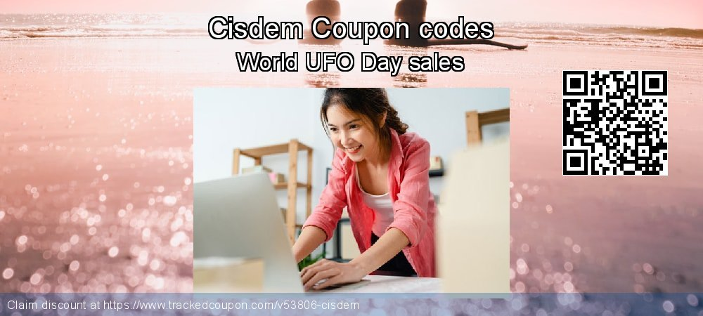 Cisdem Coupon discount, offer to 2020