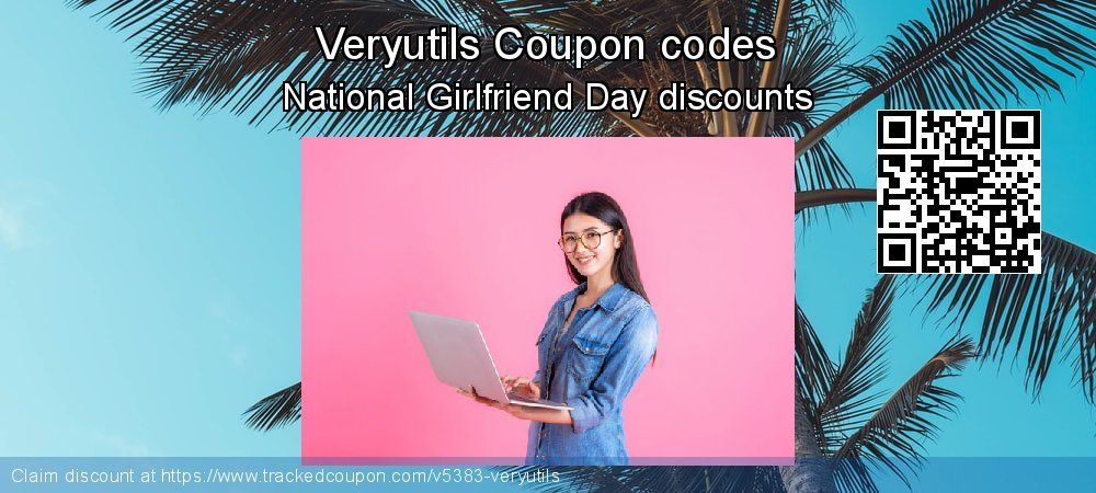 Veryutils Coupon discount, offer to 2021