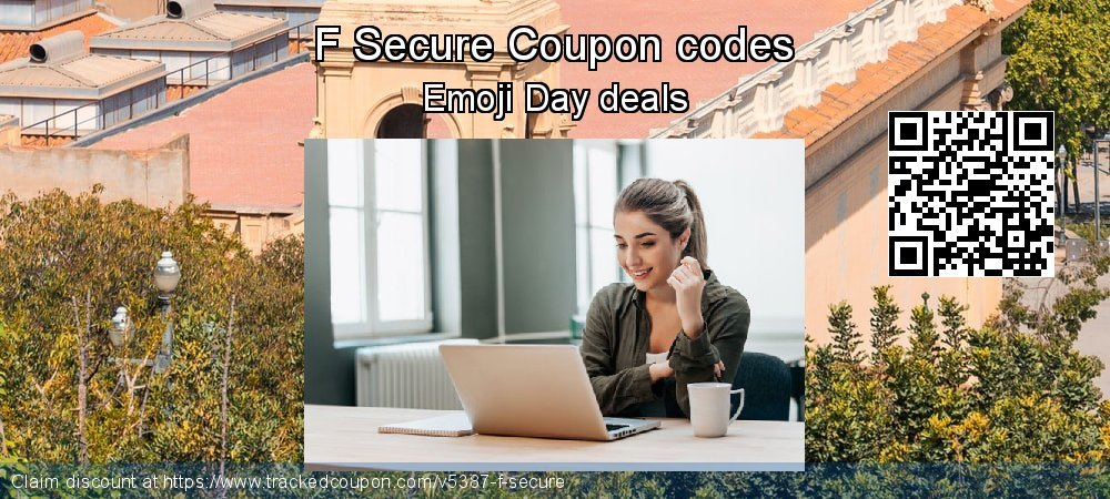 F Secure Coupon discount, offer to 2021