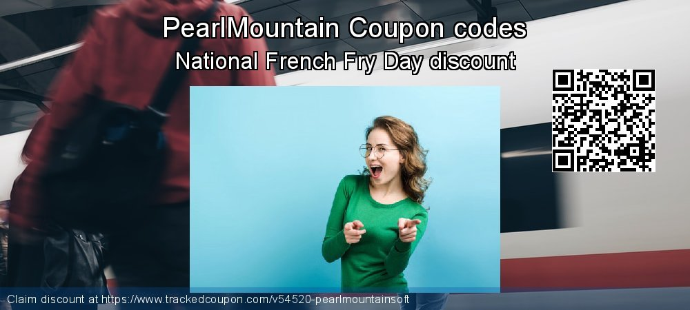 PearlMountain Coupon discount, offer to 2019 Exclusive Student discount