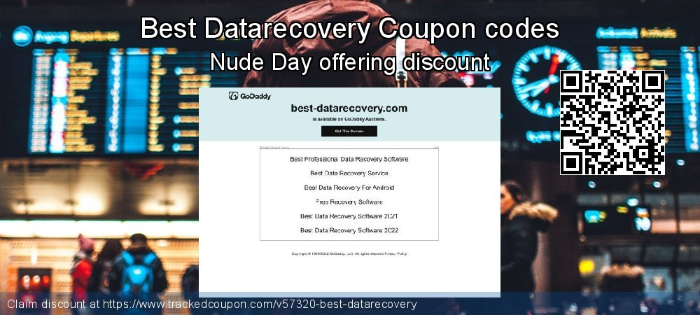 Best Datarecovery Coupon discount, offer to 2020 April Fool's Day