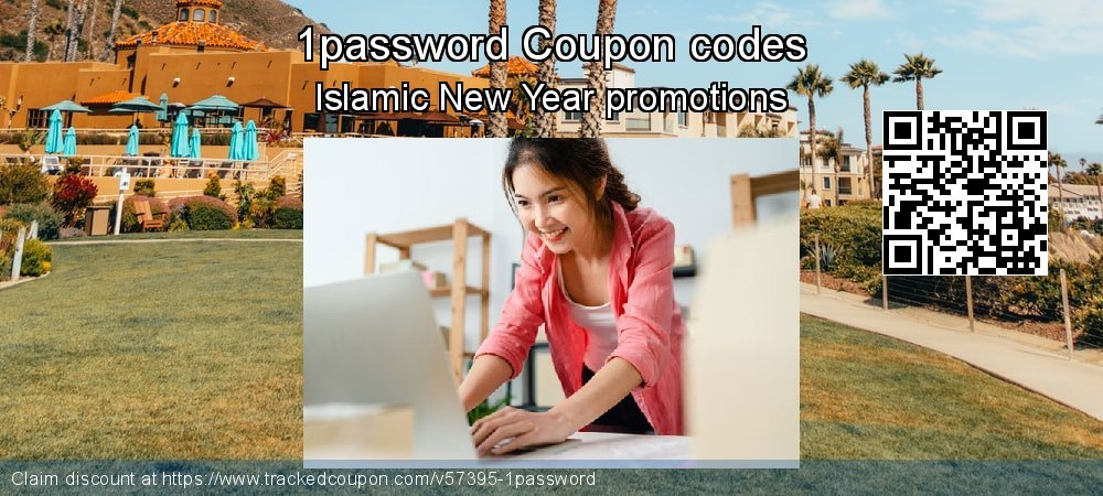 1password Coupon discount, offer to 2021