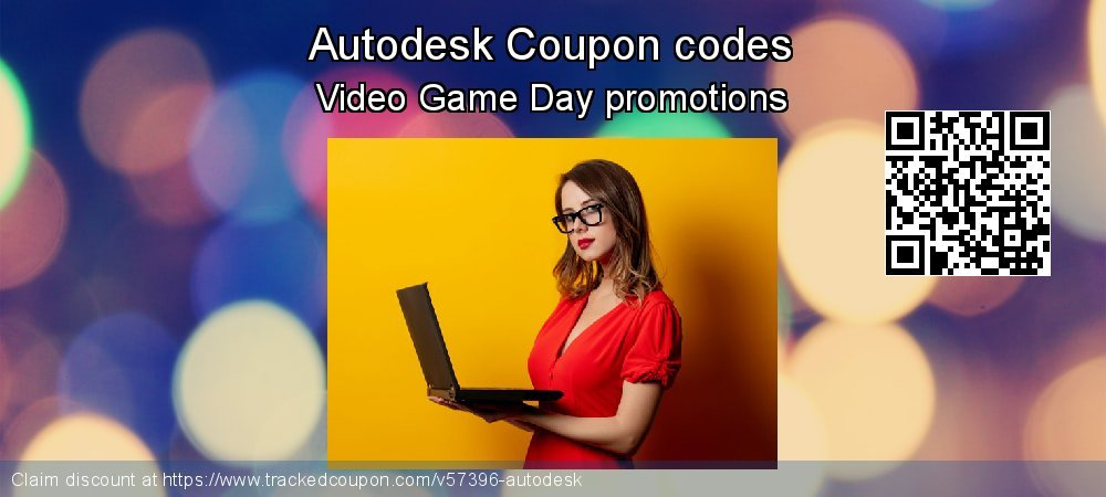 Autodesk Coupon discount, offer to 2021