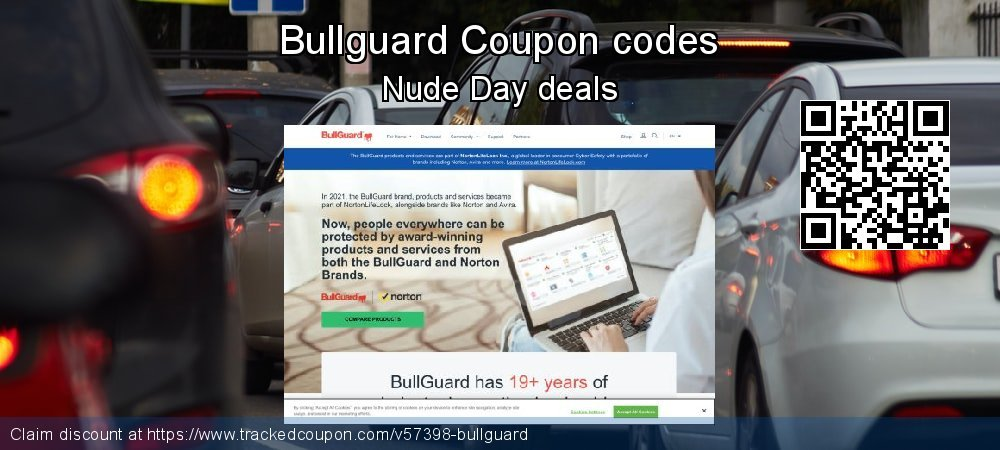 Bullguard Coupon discount, offer to 2021