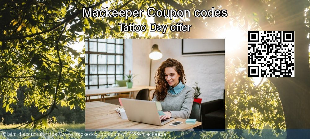 Mackeeper Coupon discount, offer to 2021