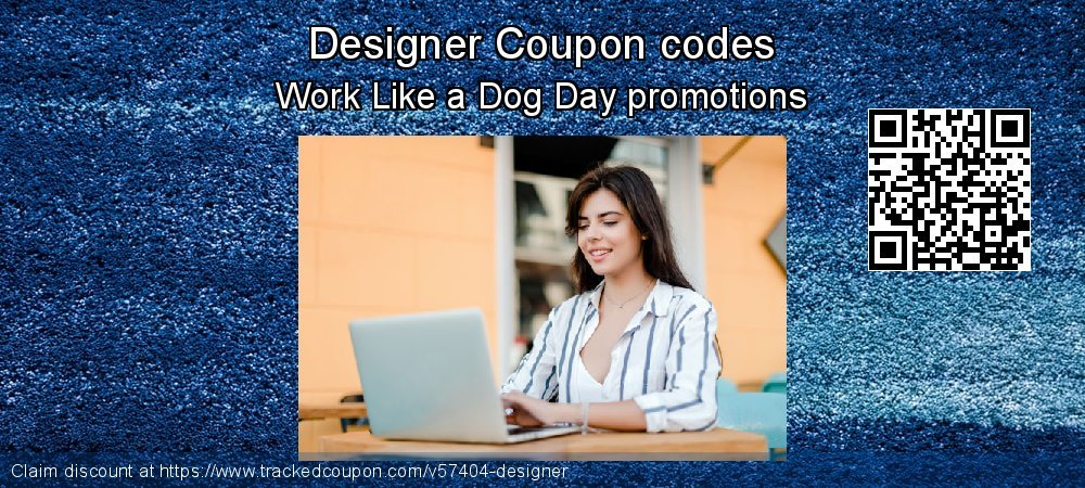 Designer Coupon discount, offer to 2021