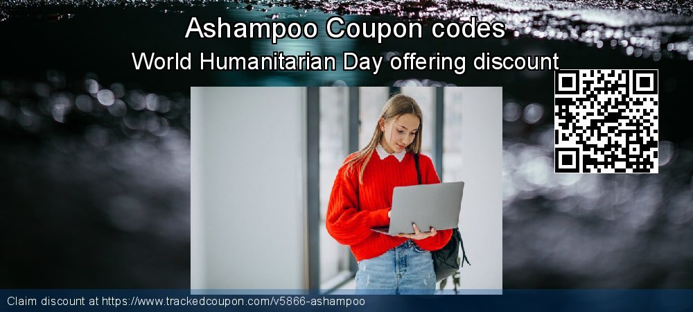 Ashampoo Coupon discount, offer to 2020