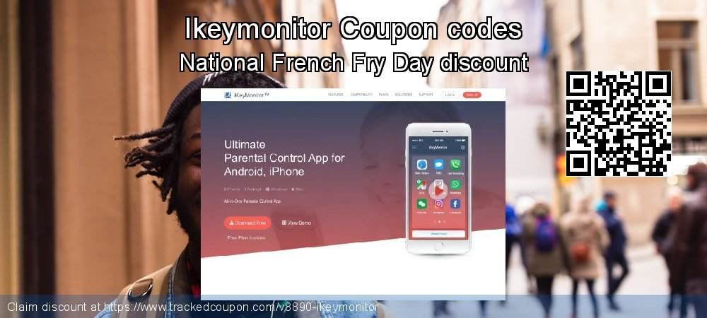 Ikeymonitor Coupon discount, offer to 2020