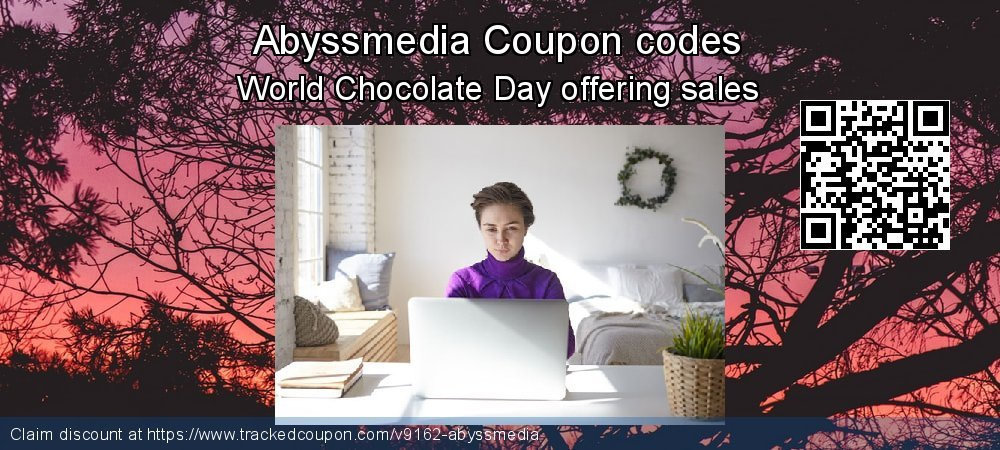 Abyssmedia Coupon discount, offer to 2020 New Year