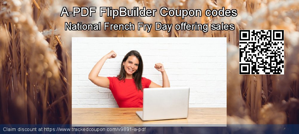 A-PDF Coupon discount, offer to 2018 Year-End