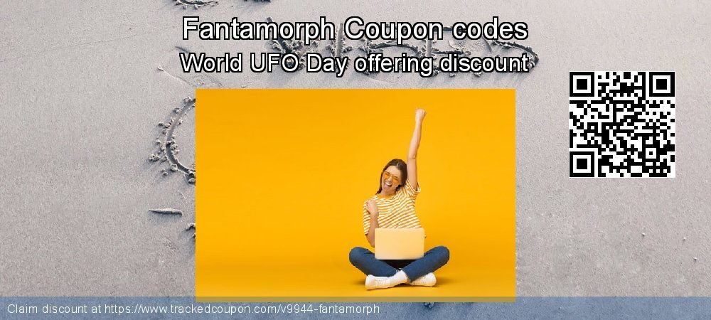 Fantamorph Coupon discount, offer to 2021
