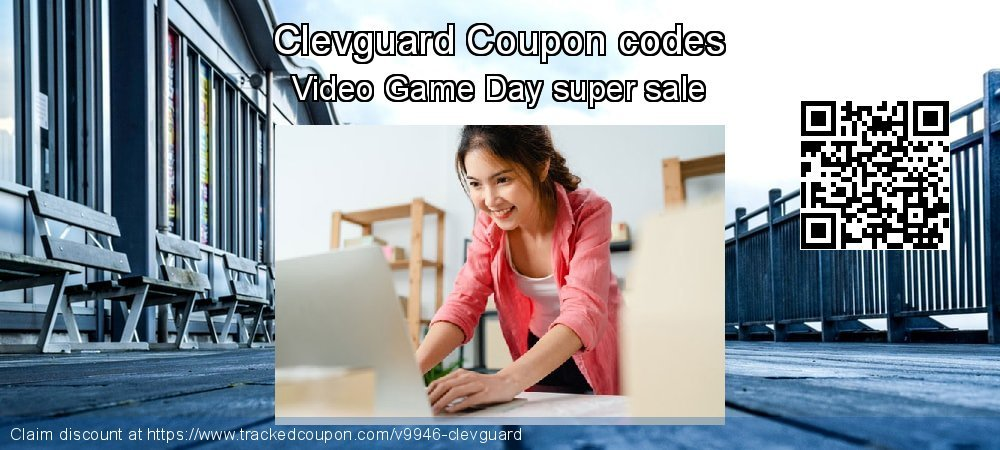 Clevguard Coupon discount, offer to 2020